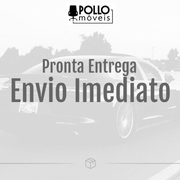 10320209432 3 Porta Pallet com 03 Bandejas - 2,00x1,80x0,80cm - AMAPÁ - 11112