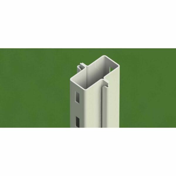 2747582473 520 Rack INICIAL com 03 Bandejas 1,70X0,92X0,60m - AMAPA - 15002