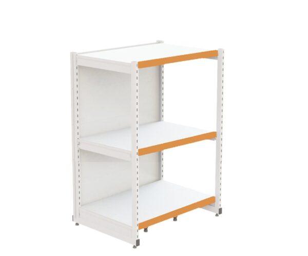 6873049927 rack Rack INICIAL com 03 Bandejas 1,70X0,92X0,60m - AMAPA - 15002