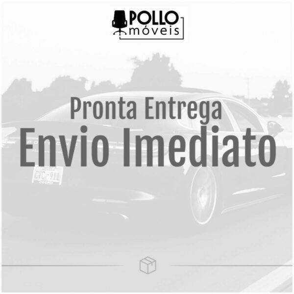 11686768760 Pronta entrega Aparador de Madeira 1,20x0,80x0,35 - NOGALSEVILHA/PRETO - 21436